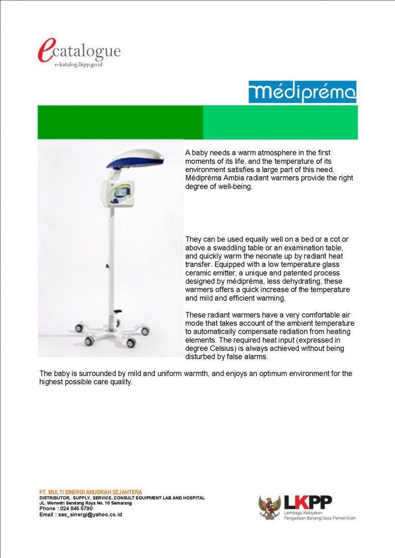 Katalog Instrument Hospital 15