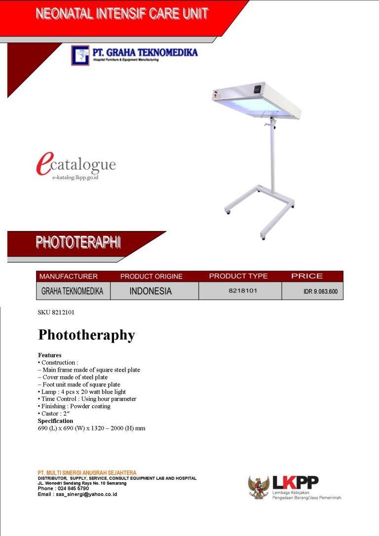 Katalog Instrument Hospital 20
