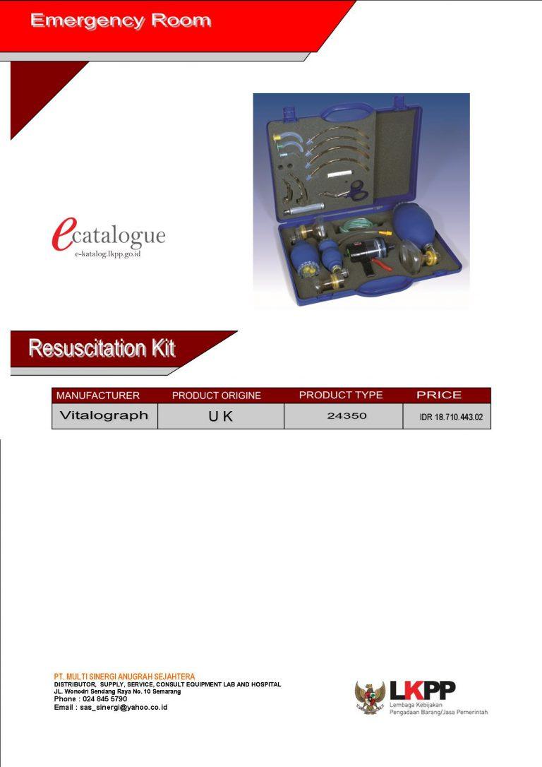 Katalog Instrument Hospital 22