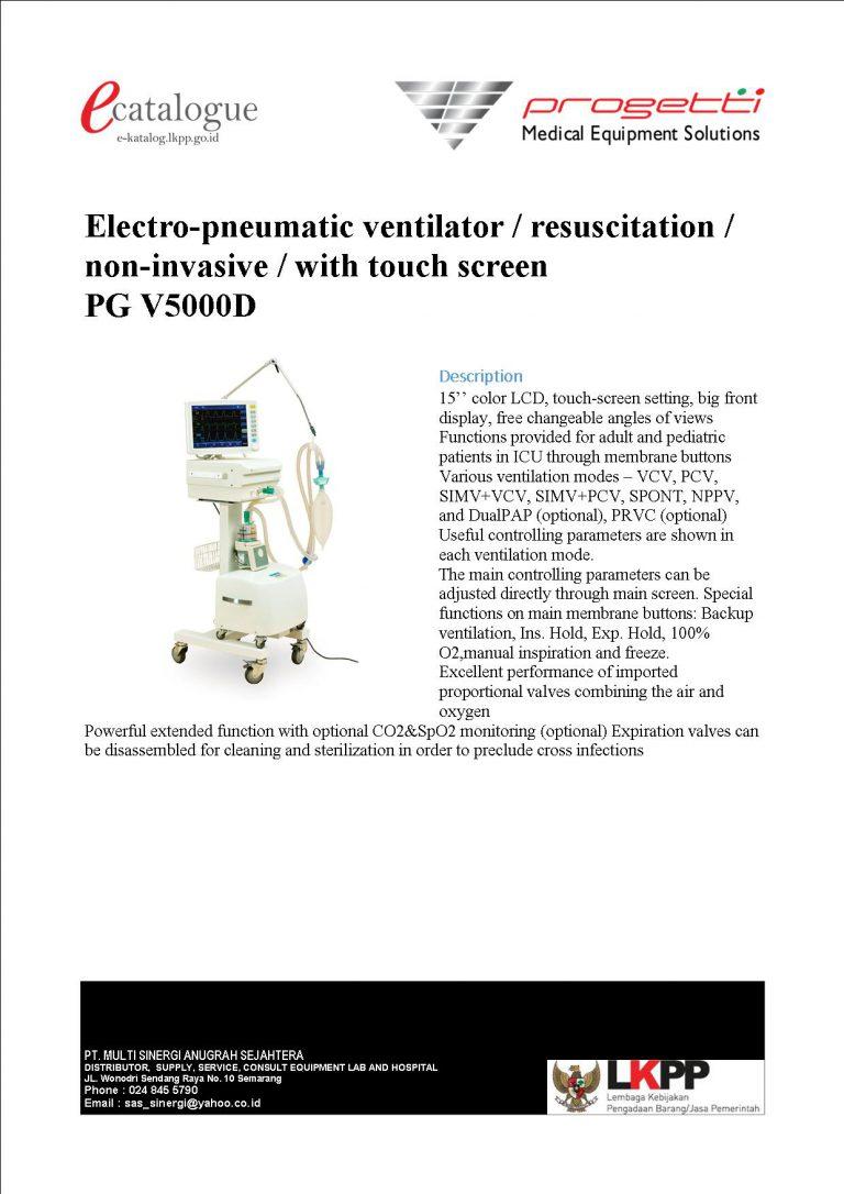 Katalog Instrument Hospital 8
